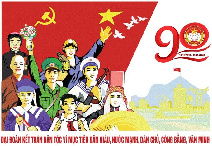 Mặt trận Tổ quốc Việt Nam là gì?