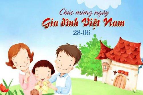 Ngày Gia đình Việt Nam là gì?