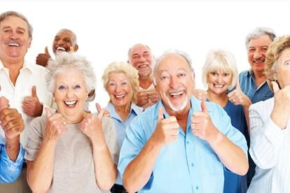 Ngày quốc tế người cao tuổi là gì?