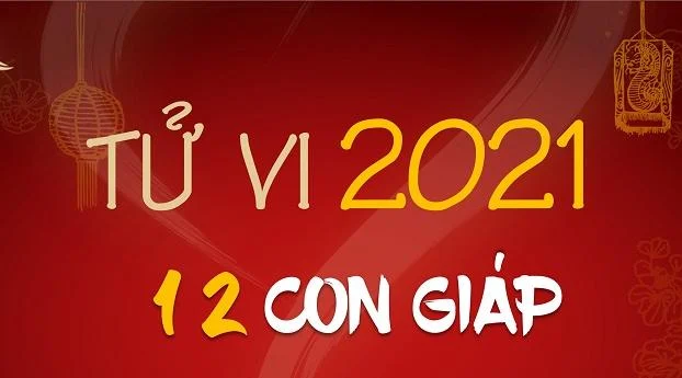 Tử vi tháng 1 năm 2021 của 12 cung hoàng đạo