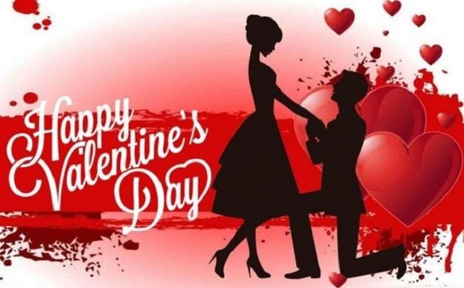 Ngày Valentine (Valentine's day) là gì?